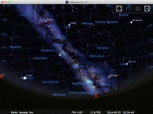 Top 10 Desktop Apps For Stargazing