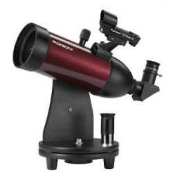 Orion GoScope 80mm Tabletop Refractor Telescope - Review