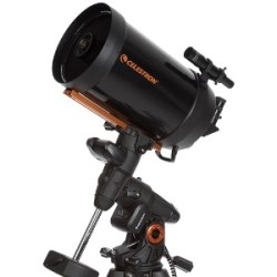 Celestron Advanced VX 8in Schmidt-Cassegrain Telescope - Review