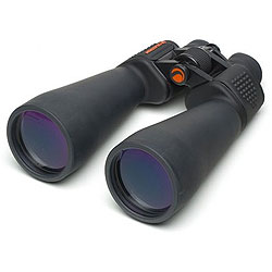 Celestron SkyMaster Giant 15×70 Binoculars with Tripod Adapter - Review