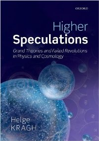 Higher Speculations - Book Review
