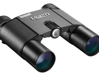 Bushnell Legend Ultra HD Binoculars