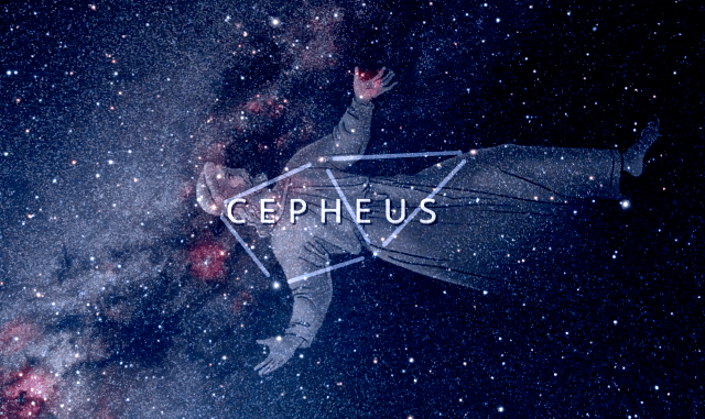 Star Constellation Facts: Cepheus