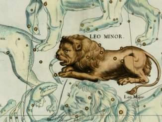 Star Constellation Facts: Leo Minor