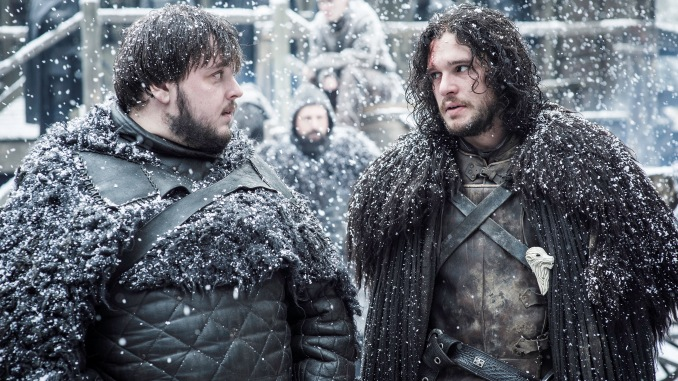 How Do The Seasons Work in the Game of Thrones Series?