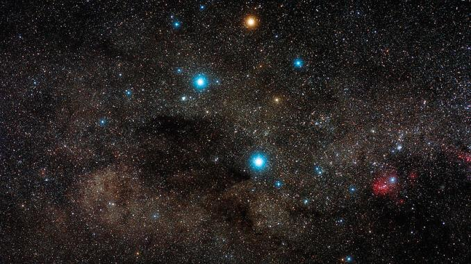 Star Constellation Facts: Crux