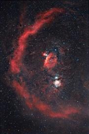 Barnard's Loop