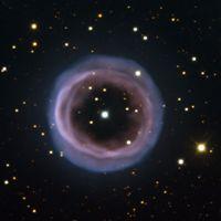 Leo Ring Nebula