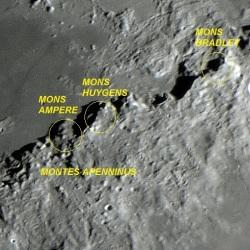 Mons Huygens