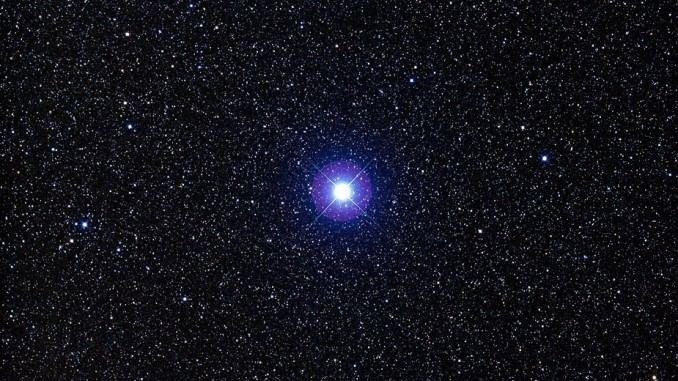 Altair Star