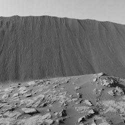 Bagnold Dunes