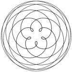 Pentagram of Venus