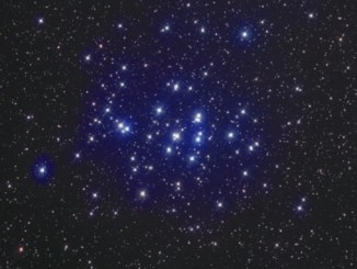 The Beehive Cluster (M44)