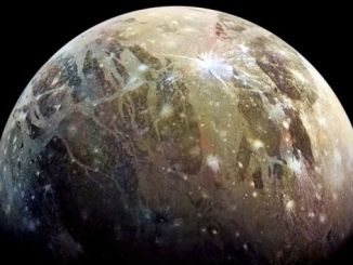 10 Interesting Facts about Ganymede