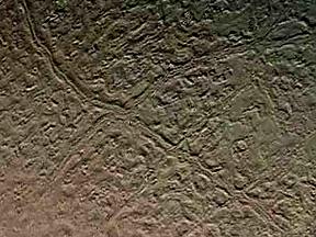 Triton Cantaloupe Terrain