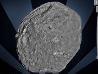 Asteroid Facts: Pallas