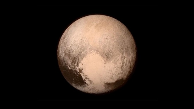 Dwarf Planet Facts: Pluto