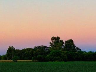 What is The Belt of Venus Atmospheric Phenomenon?