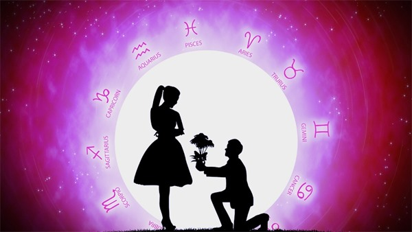 Love affair horoscope