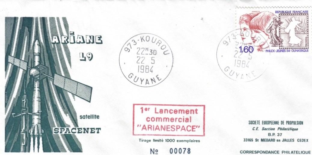 A009 - Vol 9 du 22 Mai 1984