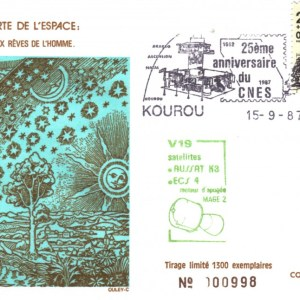 A019 - Vol 19 du 15 Septembre 1987