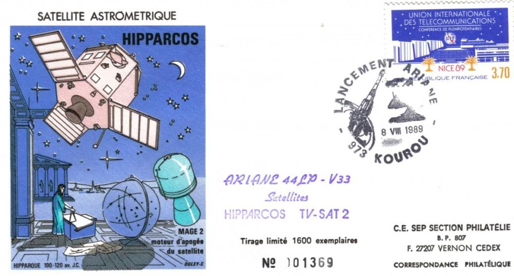 A033 - Vol 33 du 08 Aout 1989