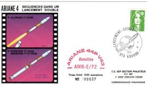 A043 - Vol 43 du 04 Avril 1991