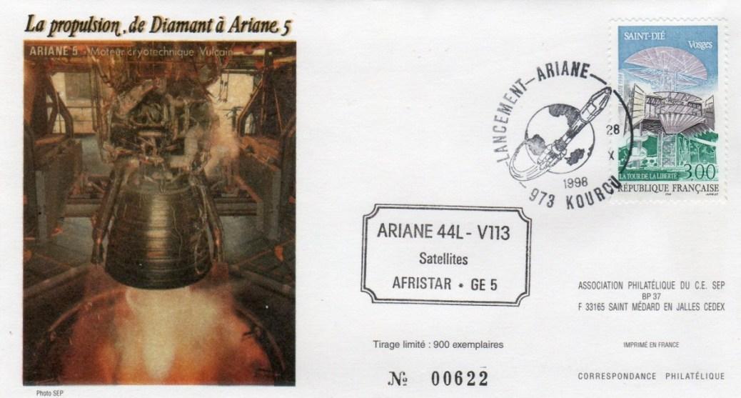 A113 - Vol 113 du 28 Octobre 1998