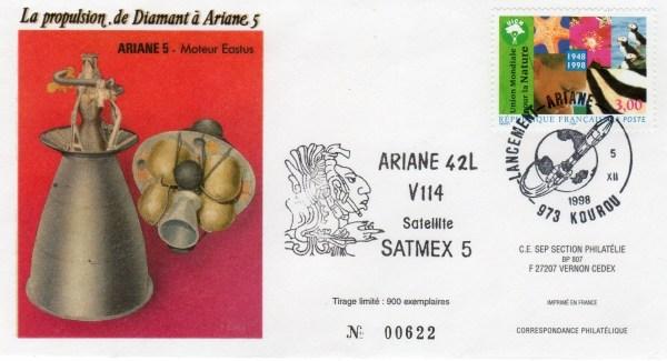A114 - Vol 114 du 05 Décembre 1998