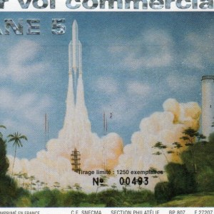 A119 - Vol 119 du 10 Décembre 1999