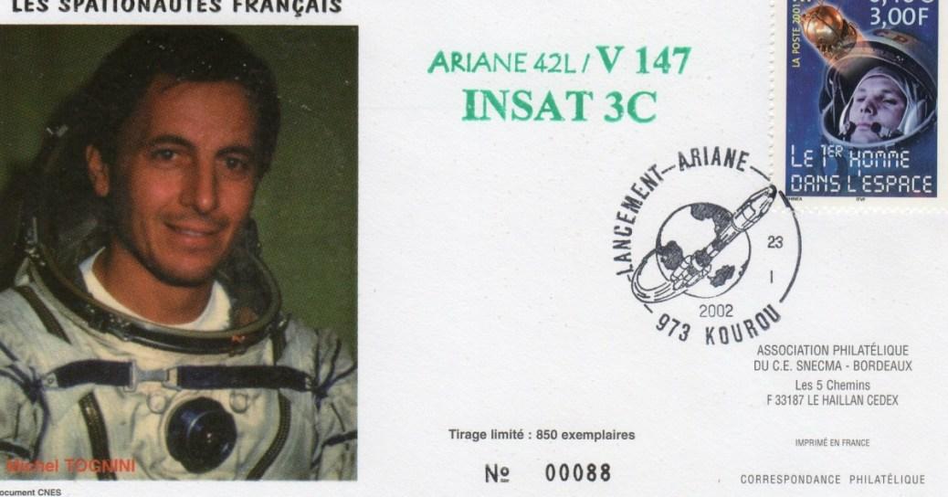 A147 - Vol 147 du 23 Janvier 2002