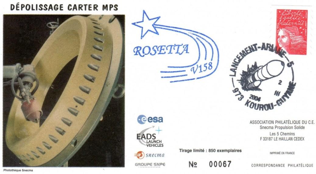 A158 - Vol 158 du 02 Mars 2004