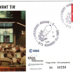 A172 - Vol 172 du 11 Aout 2006