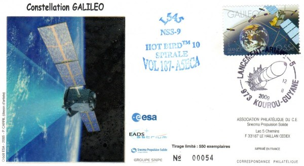 A187 - Vol 187 du 12 Février 2009