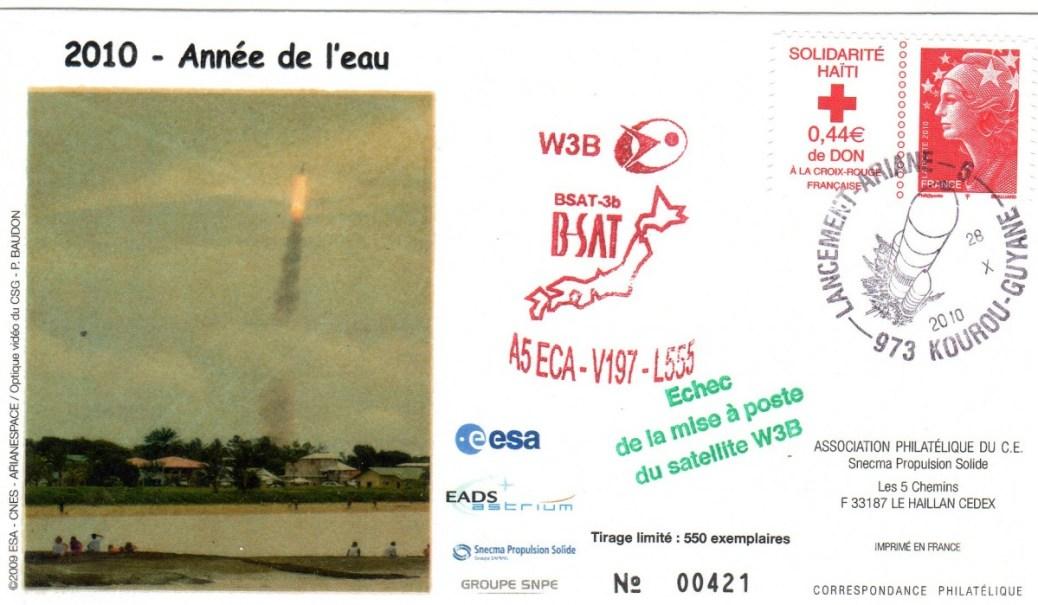 A197 - Vol 197 du 28 Octobre 2010