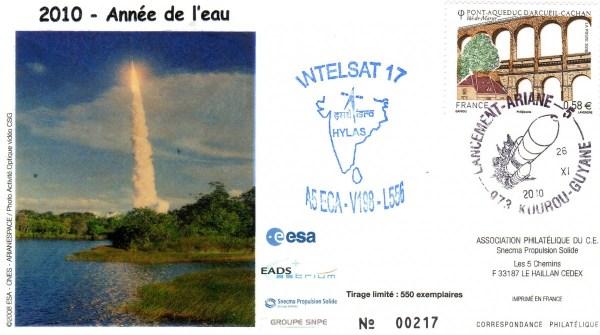 A198 - Vol 198 du 26 Novembre 2010