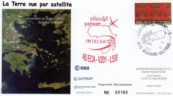 A201 - Vol 201 du 22 Avril 2011
