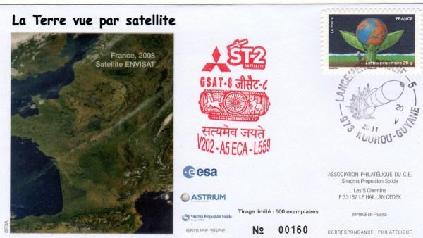 A202 - Vol 202 du 20 Mai 2011