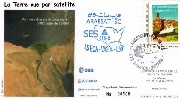A204 - Vol 204 du 21 Septembre 2011