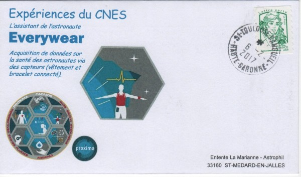 DE005 2 - Spatial - Mission Proxima expérience Everywear