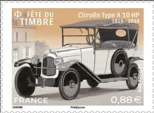 FDT2019 timbre - FDT2019_timbre