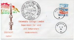 img20191211 15155072 300x164 - Kiruna (Suède) - Tir ESRO - CENTAURE - 01 Février 1968