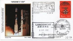img20200427 18144338 300x171 - Kourou (Guyane) Lancement Ariane 4 - 44L – Vol 154 - 06 Septembre 2002 (Enveloppes Club Phila du CNES)