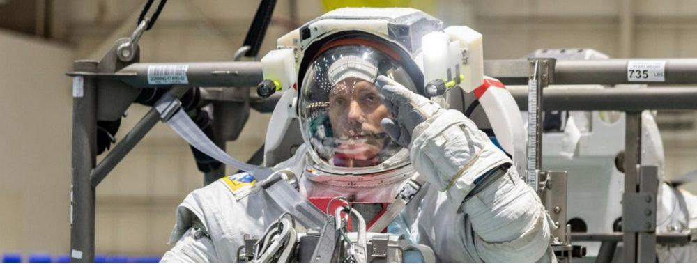 pesquet 1 e1596018632883 - Thomas Pesquet sera le premier Européen à s'envoler dans l'espace avec SpaceX