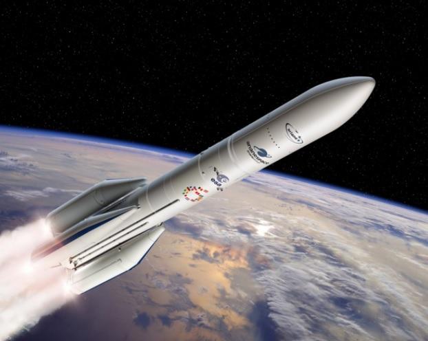 a6 - Ariane 6 - Chronique du futur lanceur lourd Européen