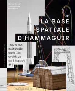Hammaguir Couverture livre - Hammaguir-Couverture livre