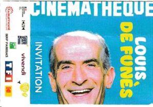 Info Cinematheque - Info Cinematheque