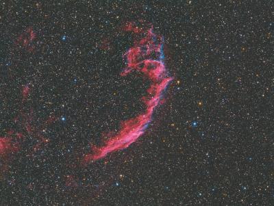 NGC 6992 HaRGB 2500X1900