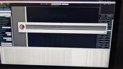 APP Error Message