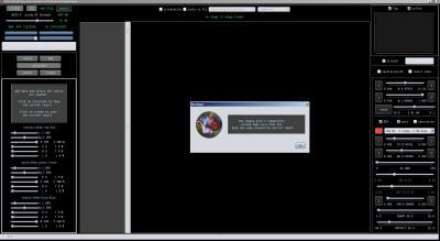 APP RGB Compatability Error